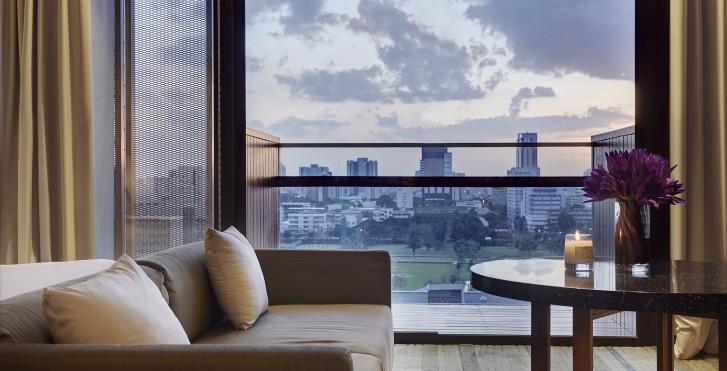 Bild 29442402 - Hansar Bangkok Hotel