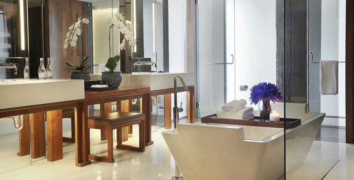 Bild 29442412 - Hansar Bangkok Hotel