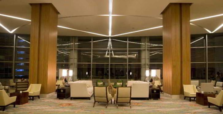 Bild 17496713 - Trump Ocean Club International Hotel & Tower Panama