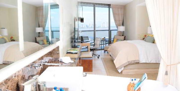 Bild 17496715 - Trump Ocean Club International Hotel & Tower Panama