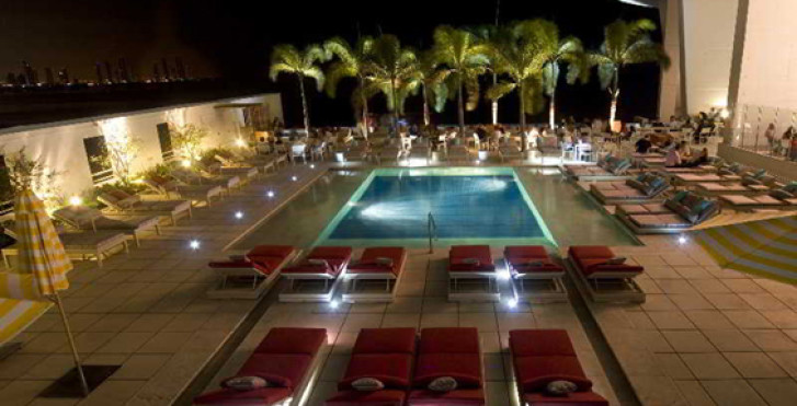 Bild 17496719 - Trump Ocean Club International Hotel & Tower Panama