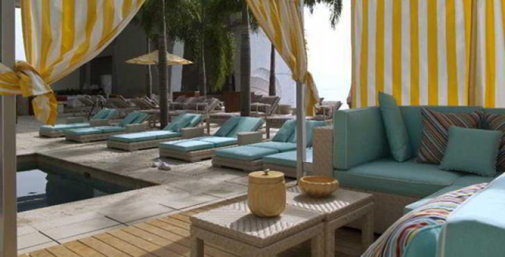 Bild 17496721 - Trump Ocean Club International Hotel & Tower Panama