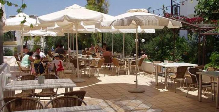 Bild 9590120 - Club Lyda Hotel