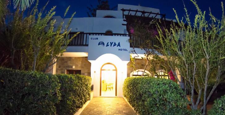 Bild 25048407 - Club Lyda Hotel