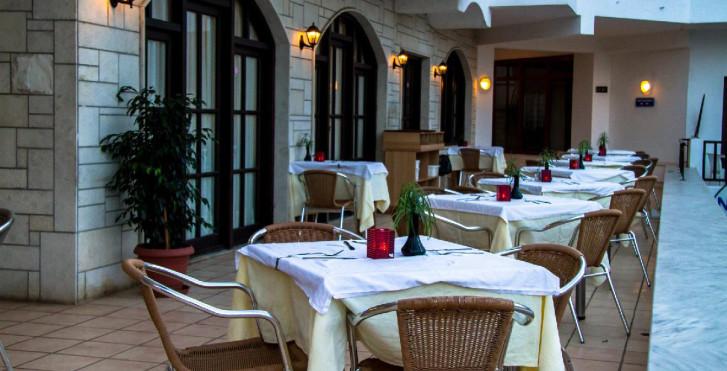 Bild 25048410 - Club Lyda Hotel