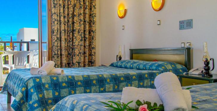 Bild 25048411 - Club Lyda Hotel