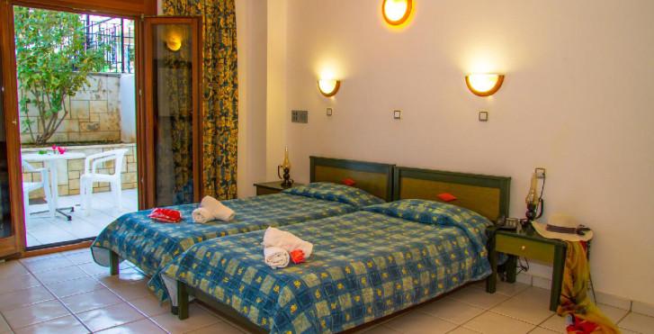 Bild 25048413 - Club Lyda Hotel
