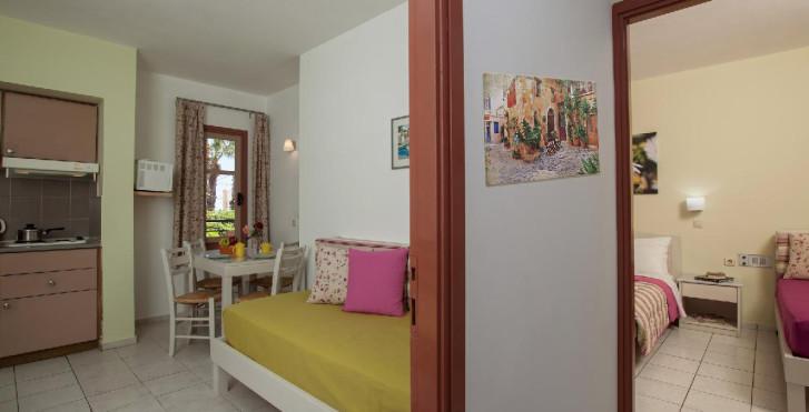 Bild 24377880 - Latania Appartements