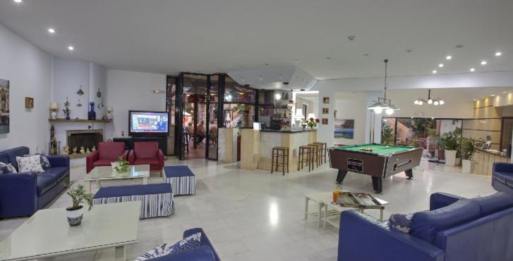 Bild 24377890 - Latania Appartements