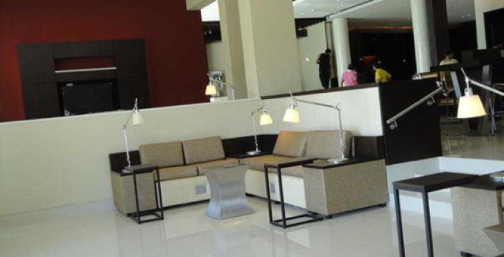 Image 17507816 - Courtyard Panama at Metromall Mall