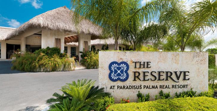 Image 7464828 - The Reserve at Paradisus Palma Real Resort