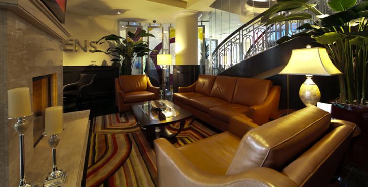 Image 7439665 - Le St-Martin Hôtel Particulier