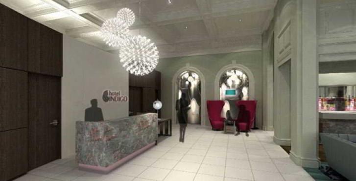 Image 17137317 - Hotel Indigo Glasgow