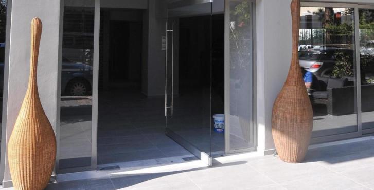 Image 23480012 - Hôtel Oktober