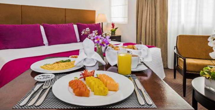 Bild 16666523 - Hotel Augusta