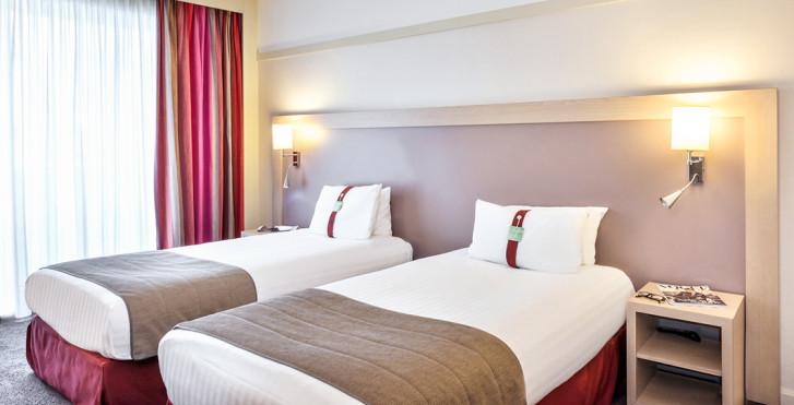 Bild 24701611 - Holiday Inn Paris Montparnasse Pasteur