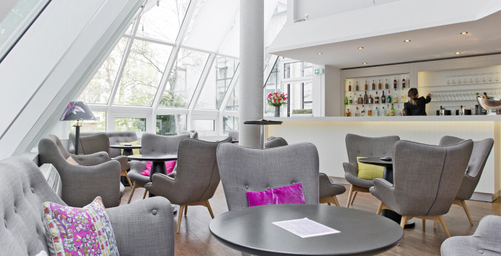 Bild 24701609 - Holiday Inn Paris Montparnasse Pasteur