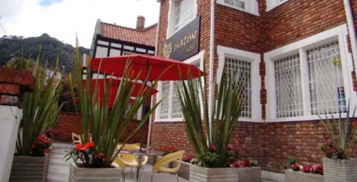 Bild 16670665 - Matisse Hotel