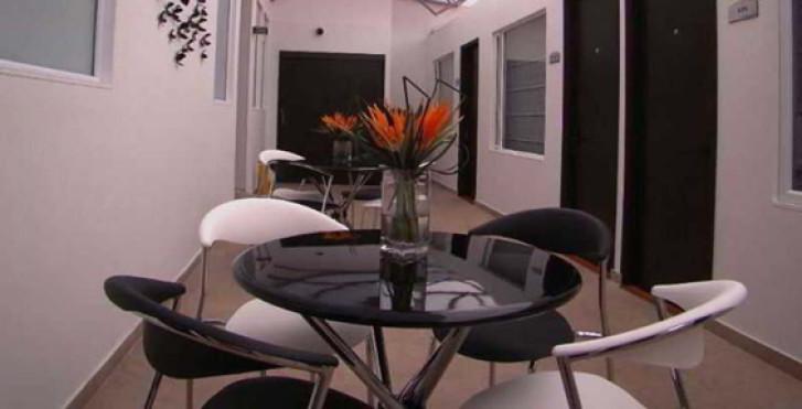 Bild 16670667 - Matisse Hotel