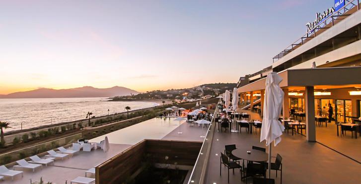 Image 26000779 - Radisson Blu Hotel & Spa