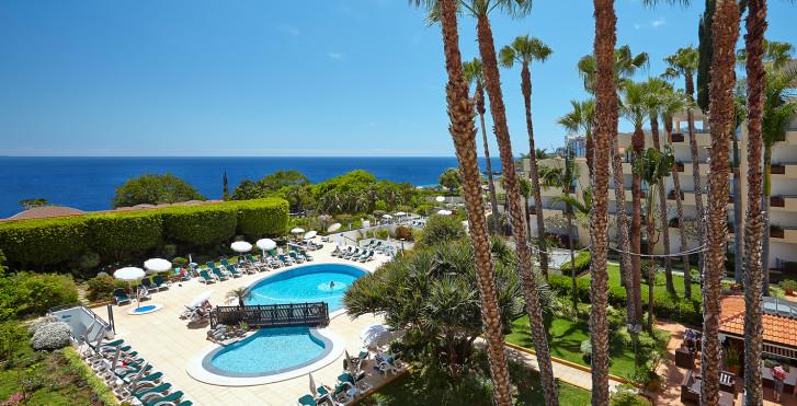 Image 11442109 - Suite Hotel Eden Mar