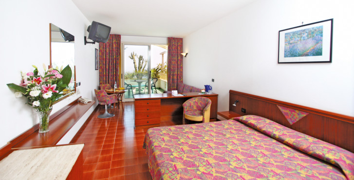 Image 30668227 - Hôtel Le Terrazze