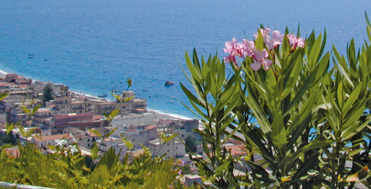 Image 30668236 - Hôtel Le Terrazze