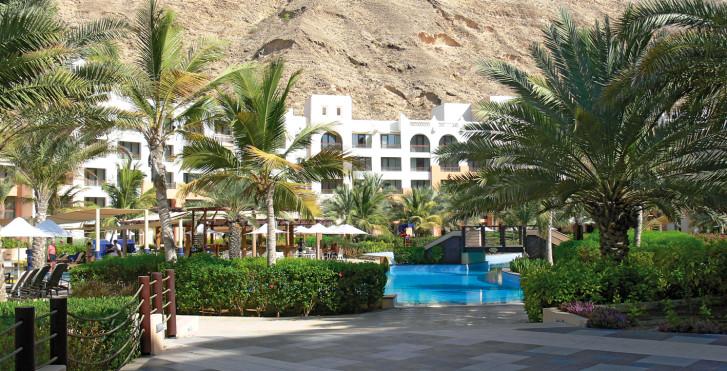 Bild 22351966 - Shangri-La Barr Al Jissah Resort & Spa – Al Waha