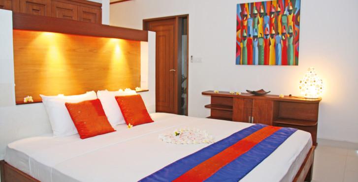 Bild 7960409 - Palm Garden Amed Beach & Spa Resort