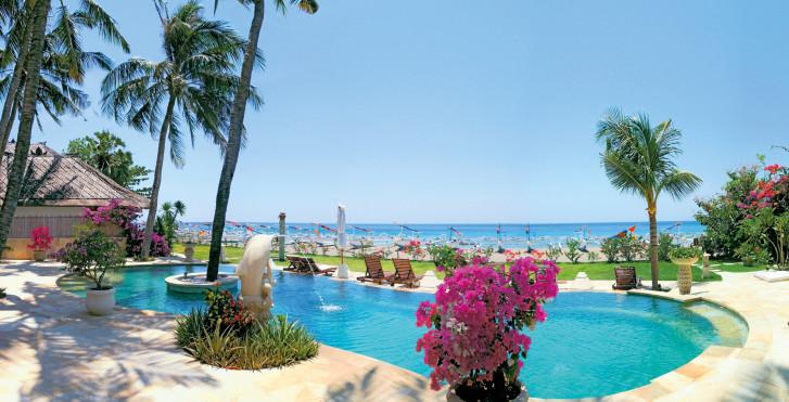 Bild 7960407 - Palm Garden Amed Beach & Spa Resort