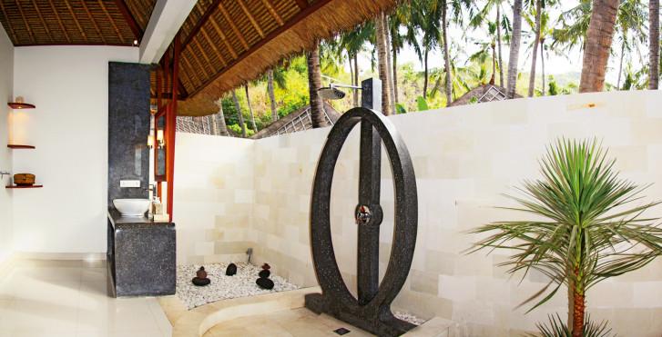 Bild 7960411 - Palm Garden Amed Beach & Spa Resort