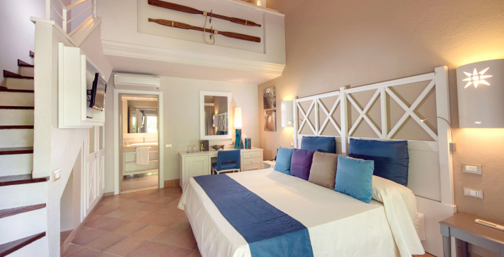 Image 27285470 - Chia Laguna – Hôtel Village