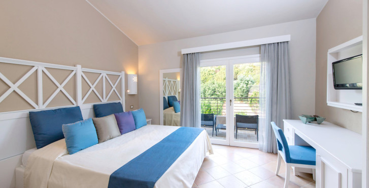 Image 27285463 - Chia Laguna – Hôtel Village