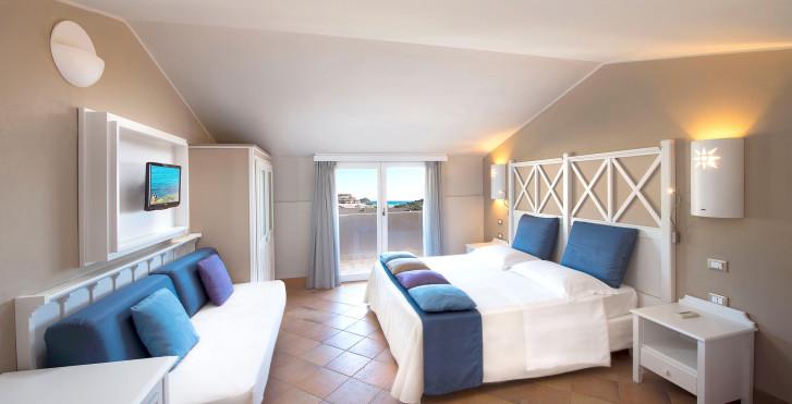 Image 27285467 - Chia Laguna – Hôtel Village