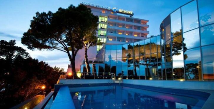 Bild 15963731 - Hotel Neptun Dubrovnik