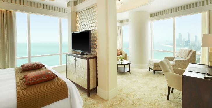 Bild 17445514 - St. Regis Abu Dhabi
