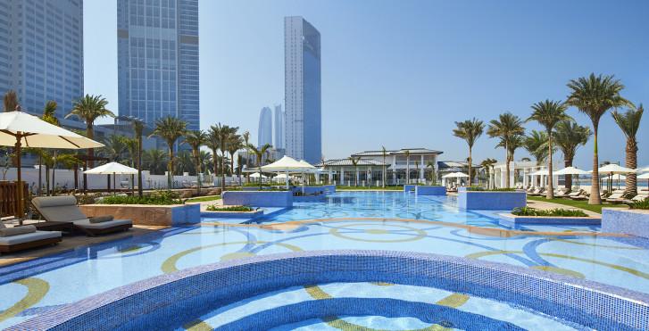 Bild 17445516 - St. Regis Abu Dhabi