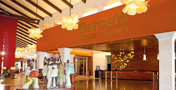 Bild 7635424 - Barceló Bávaro Palace