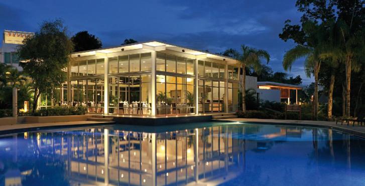 Bild 27172082 - Luxury Bahia Principe Sian Ka'an