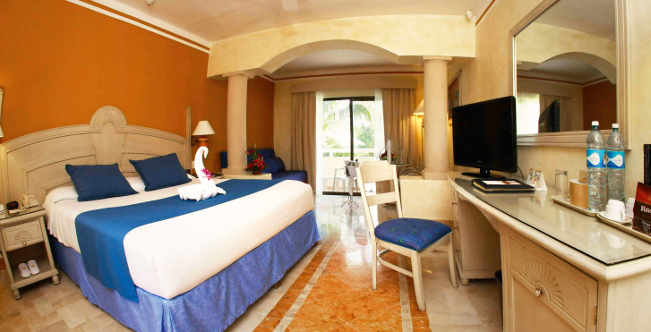 Bild 7460962 - Luxury Bahia Principe Akumal