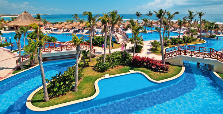 Bild 7460964 - Luxury Bahia Principe Akumal