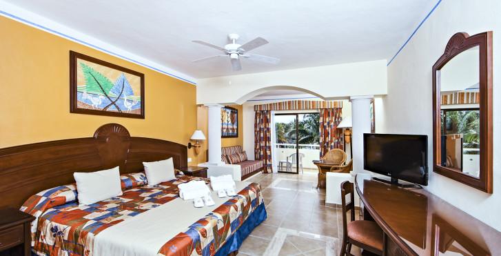 Bild 25342360 - Grand Bahia Principe Coba