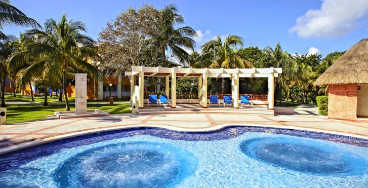 Bild 25342365 - Grand Bahia Principe Coba