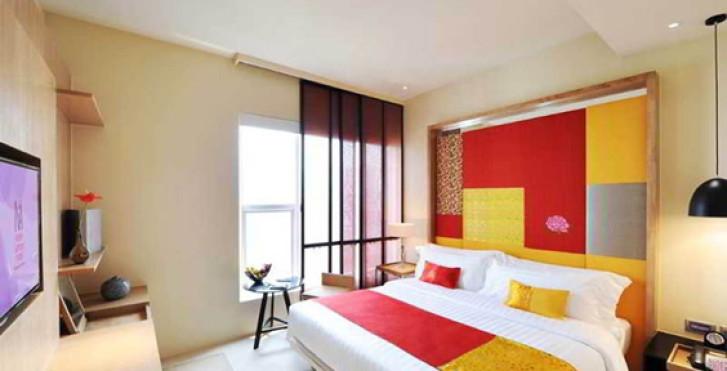 Image 15188114 - Mode Sathorn Hotel