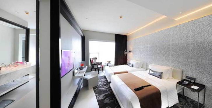 Image 15188112 - Mode Sathorn Hotel