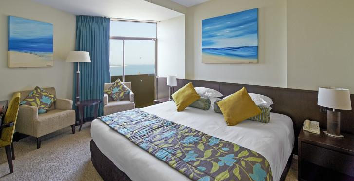 Bild 21021624 - JA Jebel Ali Beach Hotel