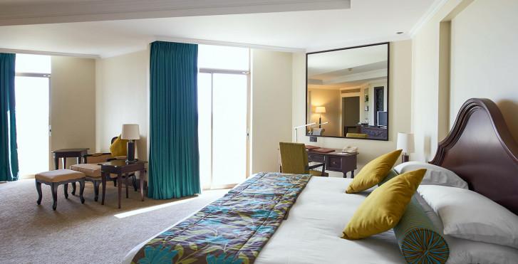 Bild 21021616 - JA Jebel Ali Beach Hotel