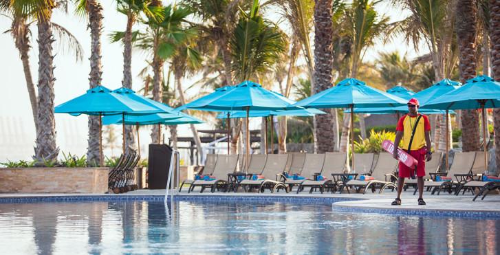 Bild 21021698 - JA Jebel Ali Beach Hotel