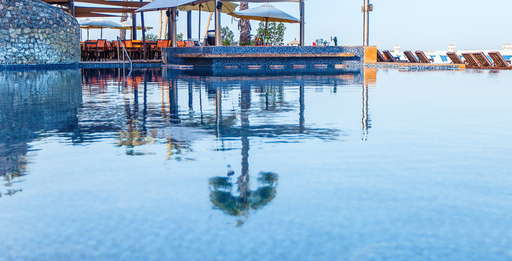 Bild 21021700 - JA Jebel Ali Beach Hotel