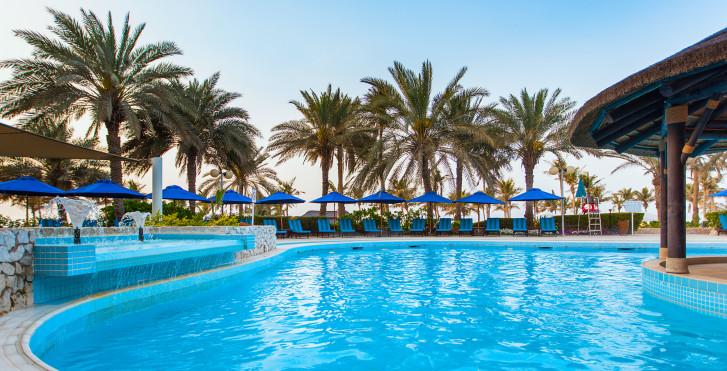 Bild 21021702 - JA Jebel Ali Beach Hotel